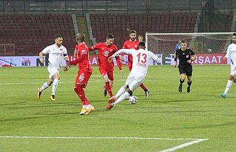 Aydeniz Et Balıkesirspor, Eskişehirspor maçına iddialı hazırlanıyor
