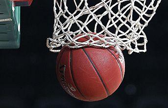 Basketbolda erteleme maçları yarın oynanacak