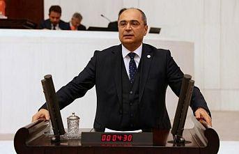 CHP'li Aydoğan, Silivri'deki arazi tahsisiyle ilgili yargıya başvuracaklarını bildirdi