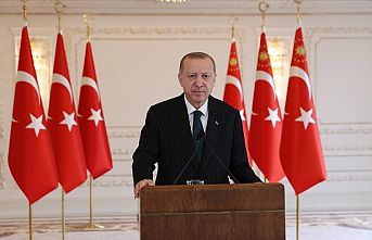 Cumhurbaşkanı Erdoğan: 2021 yılı reformlar yılı olacak