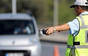 Edirne'de yol kontrolünde yakalanan FETÖ şüphelisi çift tutuklandı