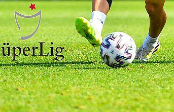 Futbolda haftanın programı başlayacak