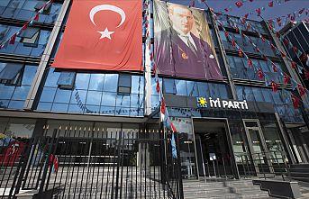 İYİ Parti 'parlamenter sistem' çalışmasını tamamladı