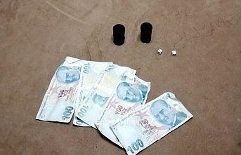 Kıraathaneye dönüştürülen balıkçıda oyun oynarken yakalanan 11 kişiye 37 bin 450 lira ceza