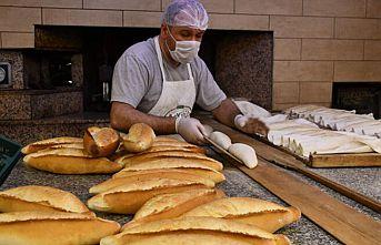 Kovid-19 tedbirleri kapsamında ekmekler ambalajsız satılamayacak