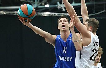 TOFAŞ, Hırvat basketbolcu Tomislav Zubcic'i transfer etti