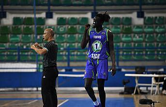 TOFAŞ'lı basketbolcu Nuni Omot, Polonya'ya kiralandı