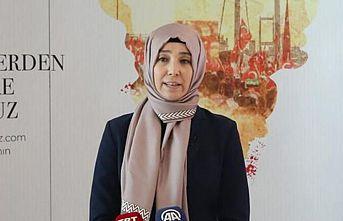 TÜRGEV Başkanı Altun'dan salgın döneminde kadınların iş yükünün iki katına çıktığı değerlendirmesi