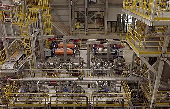 Türkiye'nin ilk lityum üretim tesisi törenle açılacak