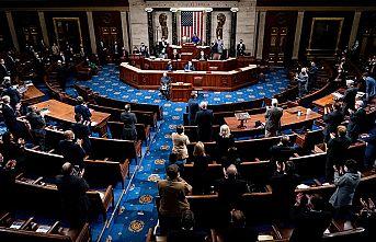 ABD'de Kongre başkanlık seçimini Biden'ın kazandığını resmi olarak tescil etti