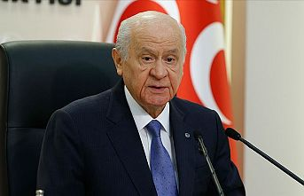 Devlet Bahçeli: Sayın Cumhurbaşkanı'na 'sözde' demek Türk milletine hakarettir