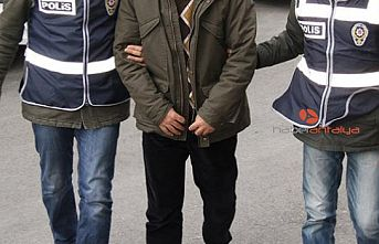 Edirne'de FETÖ şüphelisi avukat gözaltına alındı