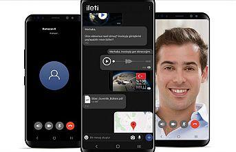 Güvenli iletişim platformu HAVELSAN ileti kamuda kullanılmaya başlandı