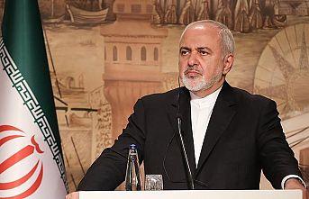 İran Dışişleri Bakanı Zarif: İran'la Türkiye'nin iş birlikleri bölge ülkelerinin çok yararına olacaktır