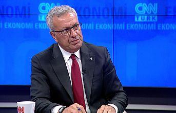 İş Bankası Genel Müdürü Adnan Bali, soruları yanıtladı