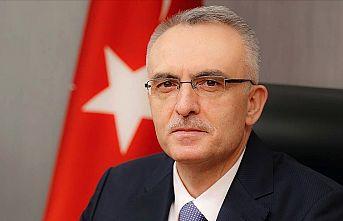 TCMB Başkanı Ağbal: Enflasyonun 2021 sonunda yüzde 9,4 olarak gerçekleşeceğini tahmin ediyoruz