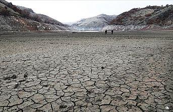 Türkiye'de 2020 'son 40 yılın 6. en kurak senesi' olarak kayıtlara geçti