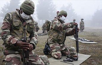 Türkiye'den Somalili askerlere komando eğitimi