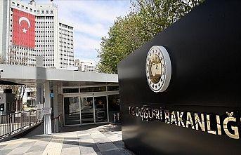 Türkiye, Körfez'de sağlanan uzlaşıyı memnuniyetle karşıladı