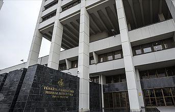 Türkiye'nin uluslararası yatırım pozisyonu verileri yayımlandı