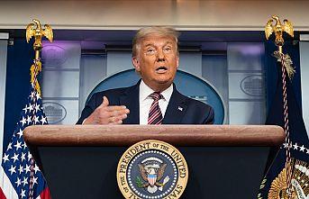Twitter ABD Başkanı Trump'ın hesabını kalıcı olarak askıya aldı