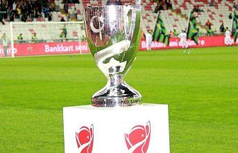 Ziraat Türkiye Kupası'nda çeyrek final maçlarının programı açıklandı