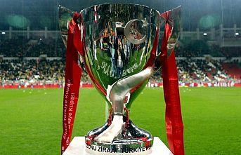 Ziraat Türkiye Kupası'nda çeyrek finale yükselen takımlar belli oldu