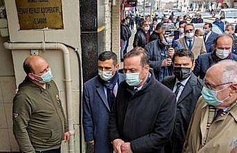 İYİ Partili Ağıralioğlu: