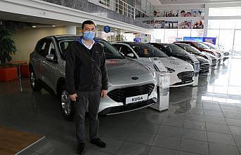 Taşıtta 60 aya kadar taksit imkanı otomotiv piyasasını umutlandırdı