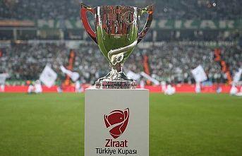 Ziraat Türkiye Kupası yarı final maçlarını yönetecek hakemler açıklandı