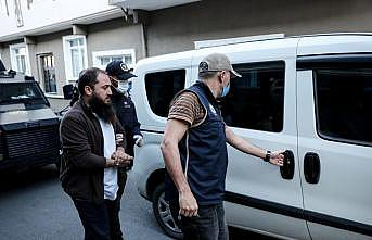 İstanbul'da terör örgütü DEAŞ'a yönelik operasyon: 18 gözaltı
