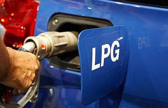 LPG ithalatı martta yüzde 24 arttı