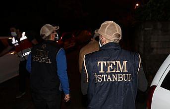 İstanbul merkezli 17 ilde FETÖ'nün TSK yapılanmasına operasyon