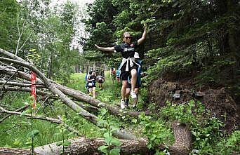 Uludağ Premium Ultra Trail koşusu başladı