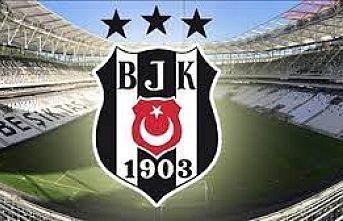 Beşiktaş'ın transfer görüşmelerinde bulunduğu Michy Batshuayi İstanbul'da