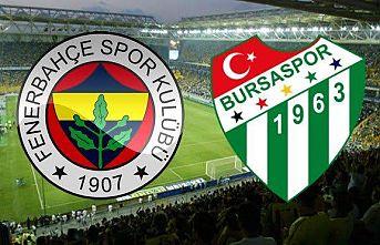 Fenerbahçe, Bursasporlu futbolcu Burak Kapacak'ın transferi için oyuncu ve kulübüyle anlaştı