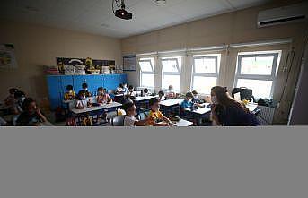 Sakarya, Kocaeli, Bolu ve Düzce'de okullarda uyum eğitimi başladı