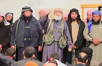 Sakarya merkezli 5 ilde düzenlenen DEAŞ operasyonunda 6 şüpheli yakalandı