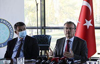 Bursa Uludağ Üniversitesi TOGG için ara eleman yetiştiriyor