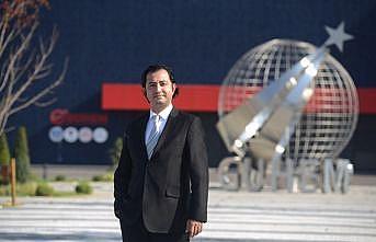 Gökmen Uzay Havacılık Eğitim Merkezi Dubai'deki kongrede tanıtılacak