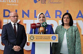 Kadın Emeği Türkiye'nin İstikbali Buluşmaları etkinliği Bursa'da yapıldı
