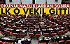 CHP'li Kamil Okyay Sındır ifade verdi