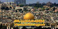 ABD, İsrail büyükelçiliğini mayısta...
