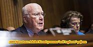 ABD Senatosu Adalet Komisyonuna 'acil toplantı'...