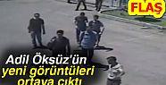 ADİL ÖKSÜZ'ÜN YENİ GÖRÜNTÜLERİ...