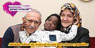 Afrikalı Adem ile üçüncü çocuk heyecanını...