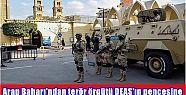 Arap Baharı'ndan terör örgütü DEAŞ'ın...