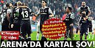 Beşiktaş:3 Akhisar:1