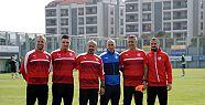 Bursaspor'un başında Mustafa Er ya da...