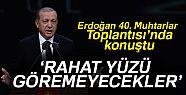 Cumhurbaşkanı Erdoğan Flaş Açıklama